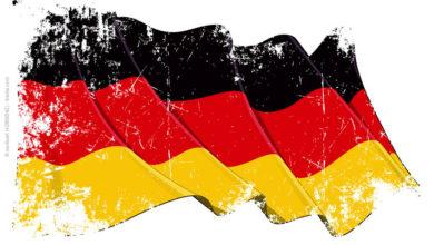 Photo of Die Deutschland Fahne – Geschichte um Herkunft, Entstehung und die Farben der Flagge