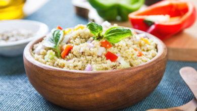 Photo of Was ist Quinoa – Von Herkunft, Gesundheit und Zubereitung